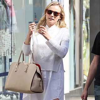 Diane Kruger Shopping in LA | Photos