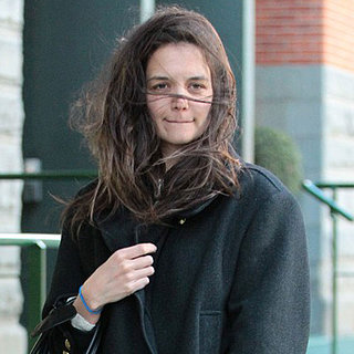 Katie Holmes Without Makeup in NYC | Photos