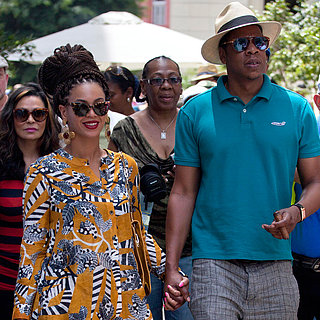 Beyonce and Jay-Z on Vacation in Cuba | Pictures
