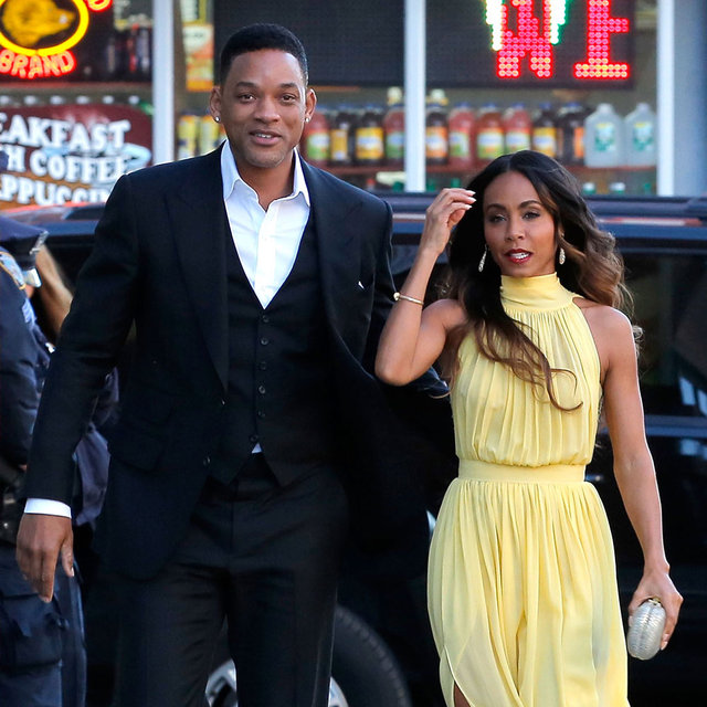 Jada Pinkett Smith Quotes on Will Smith Open Marriage