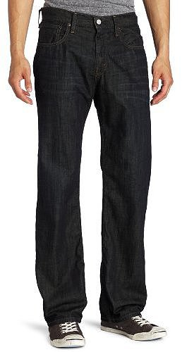 Levi's Men's 569 Loose Straight Leg Jean