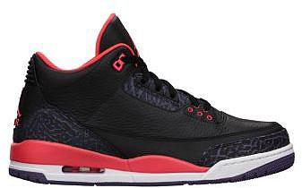Nike Air Jordan 3 Retro Men's Shoes