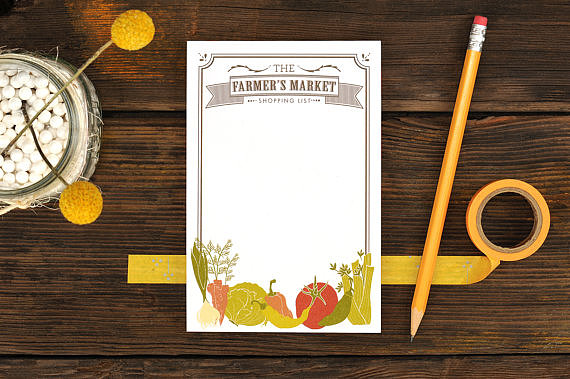 Magnetic Farmers Market List
