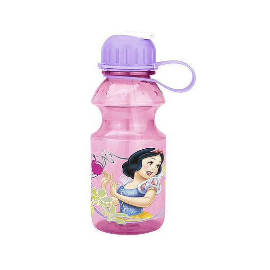 Zak! Designs Princess Water Bottle