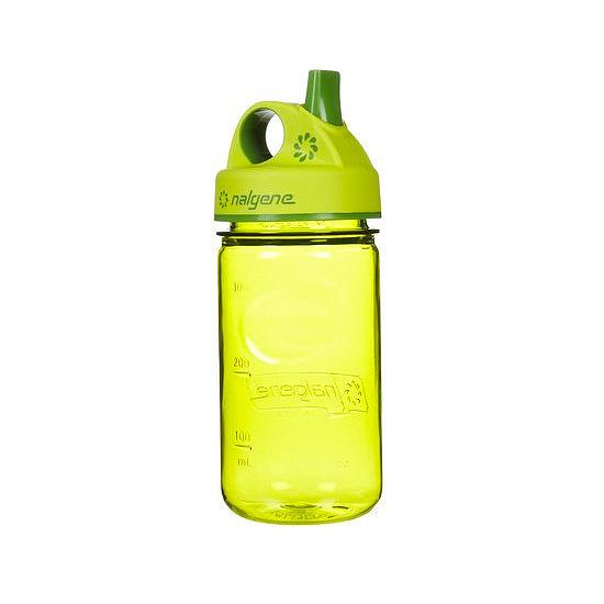 Nalgene Tritan Grip-N-Gulp Water Bottle