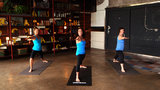 Get Happy and Work Your Entire Body With This Yoga Series From Jennifer Aniston's Trainer