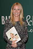 Gwyneth Paltrow's New Book and Top Cookbooks To Buy