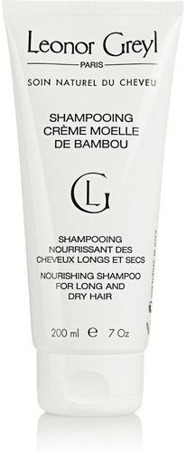 Leonor Greyl Nourishing Shampoo, 200ml