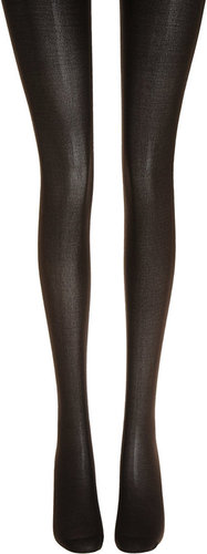 Wolford Velvet De Luxe 50 Tights - Mocca