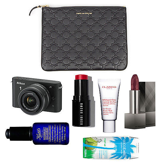 See Inside Our Beauty Editor's Bag: Fashion Week Essentials