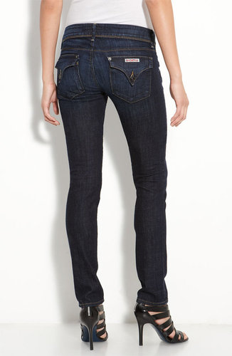 Hudson Jeans Stretch Jeans (Loving Cup Wash)