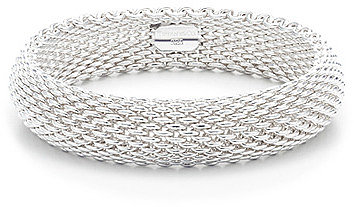 Tiffany SomersetTM bangle
