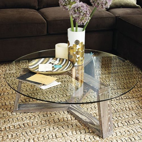 Cool Circular Coffee Tables