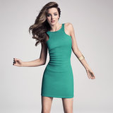 Fashion News: Miranda Kerr Mango Summer 2013, David Jones