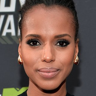 Kerry Washington Hair | MTV Movie Awards 2013