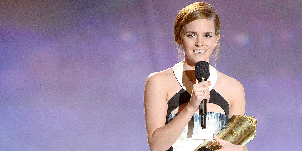 The Funniest Quotes From the MTV Movie Awards