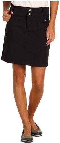 Lole - Urban Skirt (Black) - Apparel