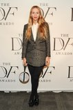 Harley Viera-Newton at the fourth annual DVF Awards in New York. Photo: Neil Rasmus BFAnyc.com