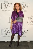 Diane von Furstenberg at the fourth annual DVF Awards in New York. Photo: Neil Rasmus BFAnyc.com