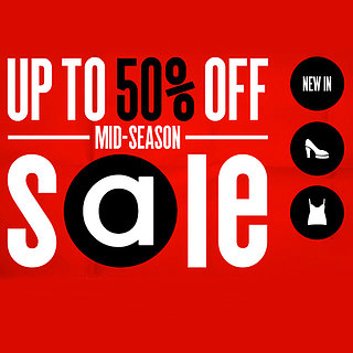 ASOS Mid-Season Sale | Shopping