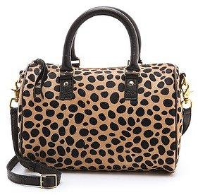 Clare vivier Haircalf Escale Duffel Bag