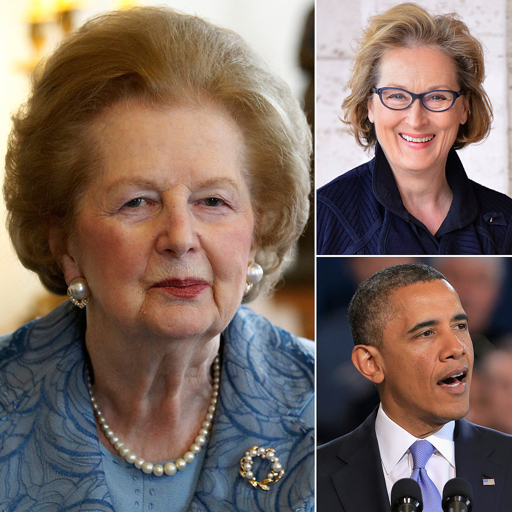 The World Reacts to Margaret Thatcher's Passing