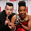 2013 Logies Highlights, Winners and Celebrity Pictures