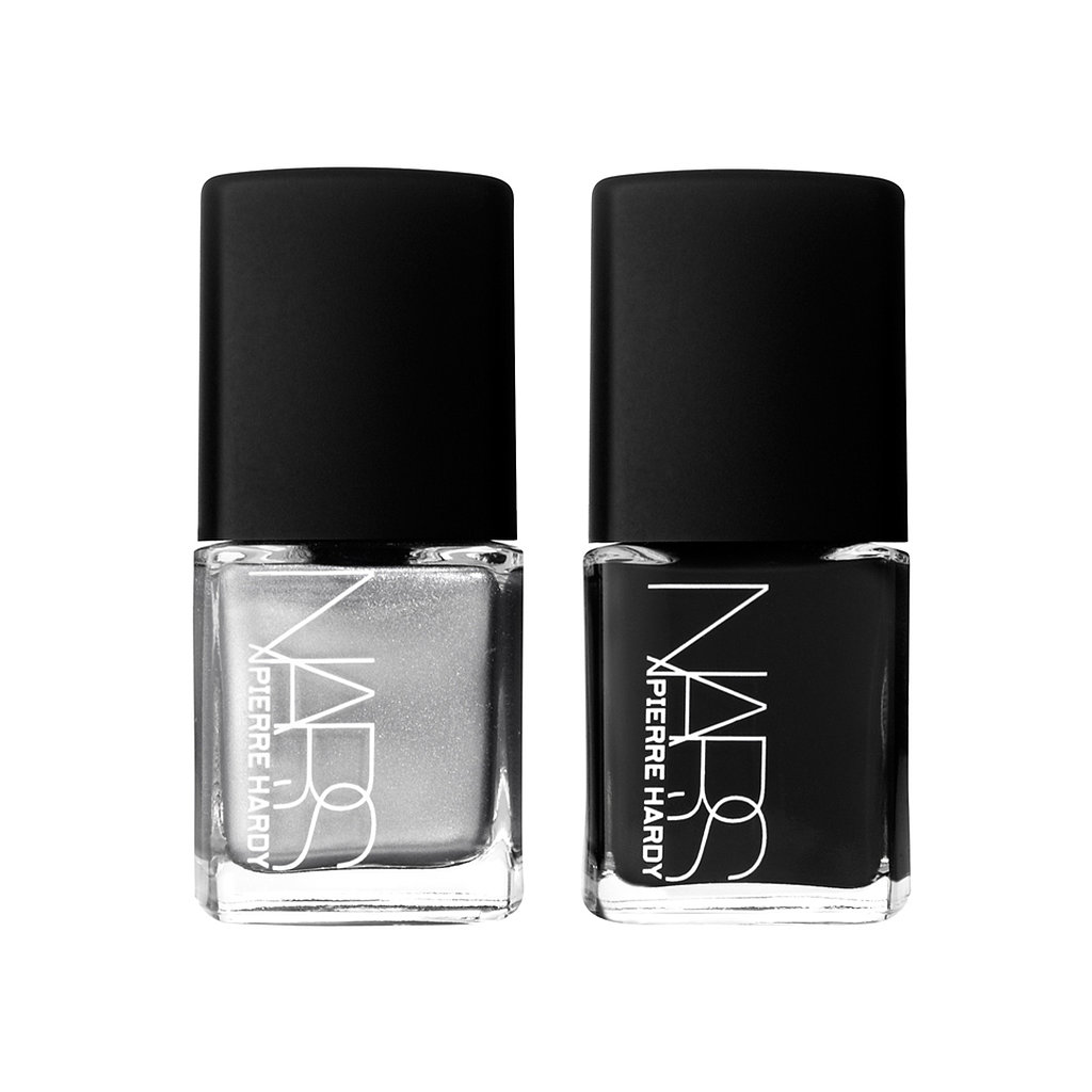 Venomous Nail Polish Pair ($29) Exclusive to Nars boutiques and narscosmetics.com