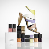 Nars Does Nails and Blush With Designer Pierre Hardy
