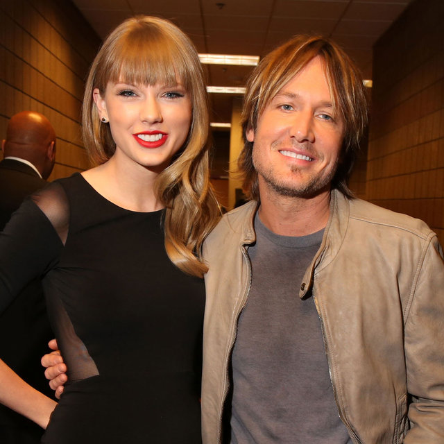 Taylor Swift at Tim McGraw's Superstar Summer Night | Photos