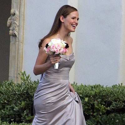 Celebrity Bridesmaids Pictures