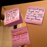 Motivational Quotes on Your Mirror