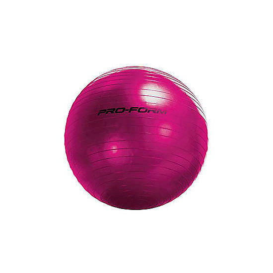 Proform Stability Ball (65cm), $39.99