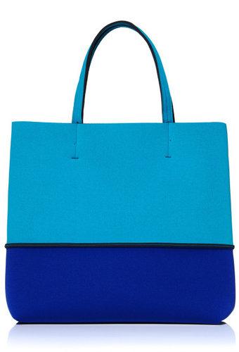Turquoise/Bluette Beach Bag