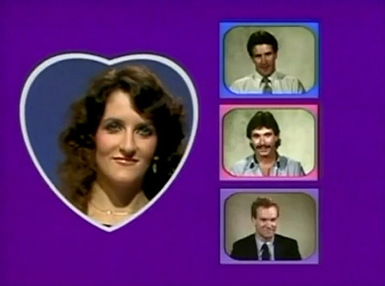 Love Connection (1983-1994)