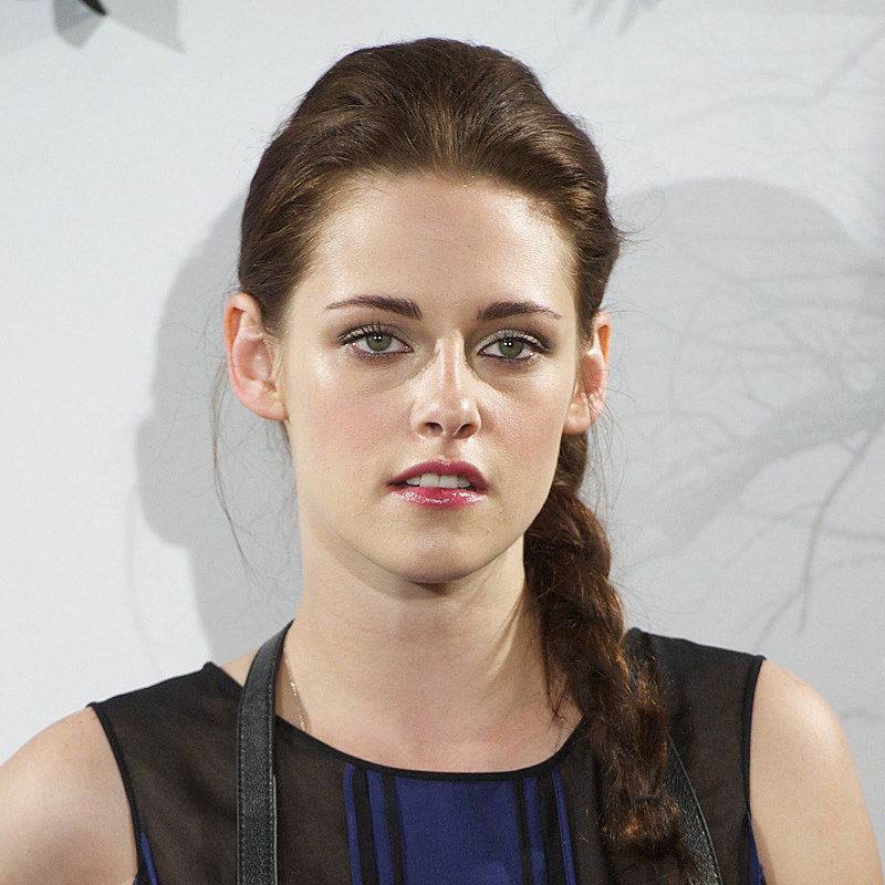 May 2012: Snow White and the Huntsman Madrid Photo Call