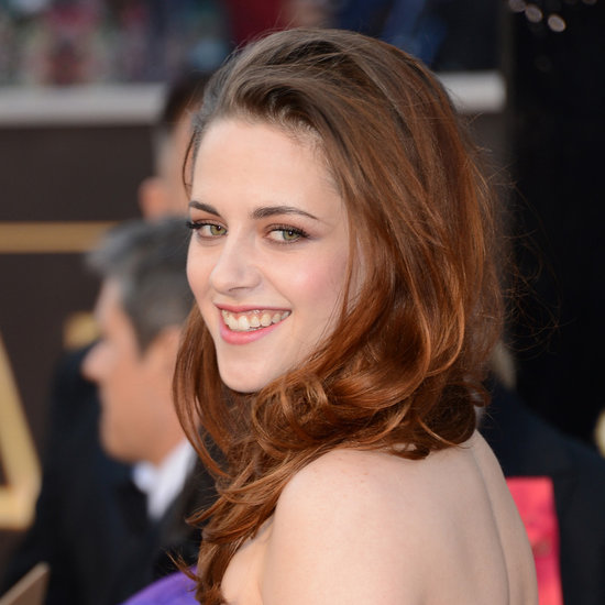 Our Favourite Vampy Vixen, Kristen Stewart, Turns 23