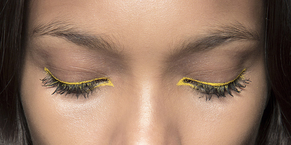 9 Cool Ways to Add Yellow to Your Spring Makeup Palette