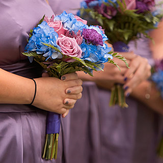 Nail Polishes For Bridesmaids