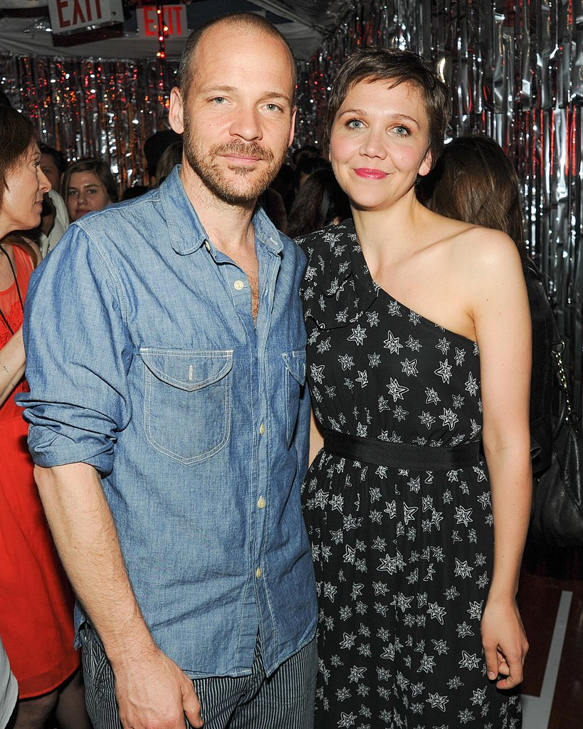 Maggie Gyllenhaal Photos