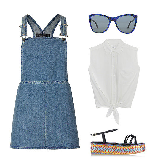 Three Festival-Ready Outfits For Coachella This Weekend!