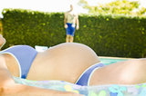 10 Tips For Surviving a Summer Pregnancy