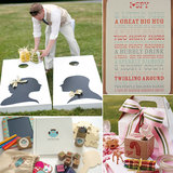 13 Fun Activities For the Littlest Wedding Guests