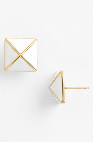 Kate Spade New York &#039;locked In&#039; Small Stud Earrings