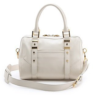 Rachel zoe Lee Medium Satchel