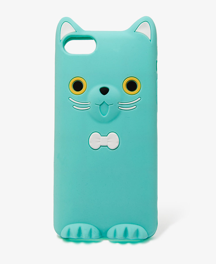 Cat Phone Case ($9)