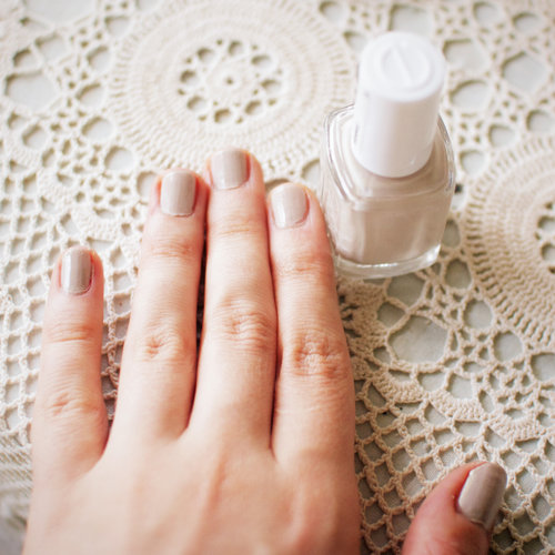 Best Nude Nail Polish