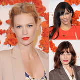 The Stars Try On Their Sweetest Spring Beauty Looks For Coach