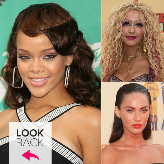 Throwback Thursday: The Most Memorable Beauty From MTV Movie Awards Past