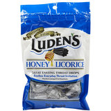Licorice Cough Drops